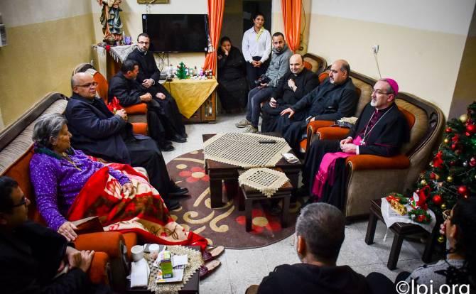 Kerst in Gaza